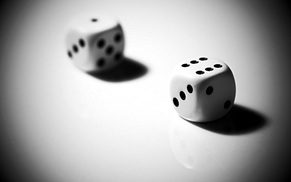 gallery for dice wallpaper